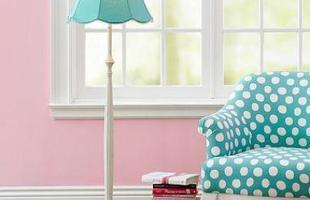 Depois de virarem febre na moda, as cores clarinhas invadiram a decoração