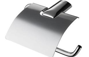 Linha Aura - Porta papel higiênico.