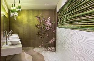 Banheiro Público Feminino/Fernanda Manata