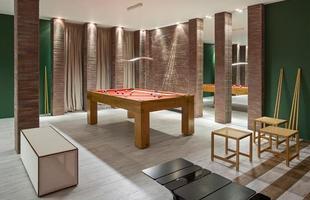 Sala de Jogos/Christian Blum