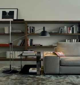 Para os ambientes de leitura e estudo, a luz branca é indicada por proporcionar maior clareza