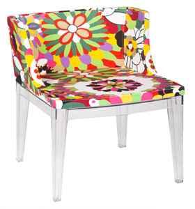 Cadeira Mademoiselle Margarida