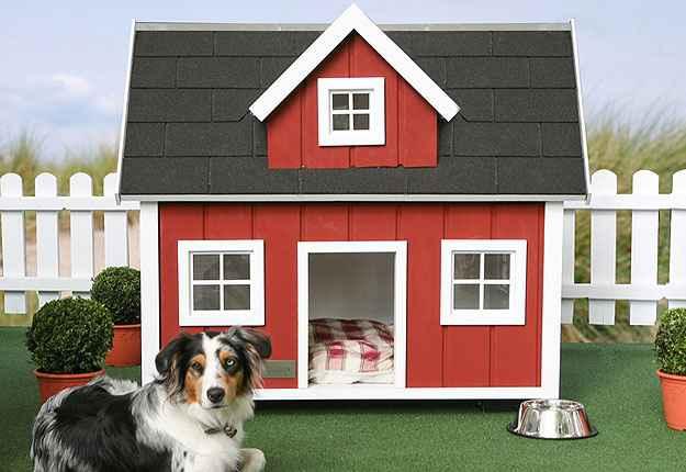 O modelo Lönneberga busca inspiração na arquitetura sueca - Best Friend's Home/Divulgação