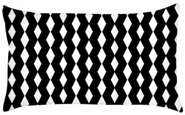 Capa para almofada da Westwing, de R$ 55 por R$ 37,90  - Divulgação/Westwing