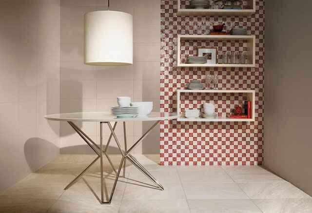 Nova coleção de pastilhas de resina e vidro é feita artesanalmente e ganhou opções de cores diferenciadas para a decoração de interiores - Divulgação/Portobello
