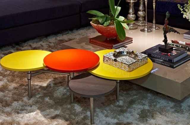 Modelos com design diferenciado são capazes de adequar a peça aos mais diversos projetos arquitetônicos - Divulgação/Líder Interiores