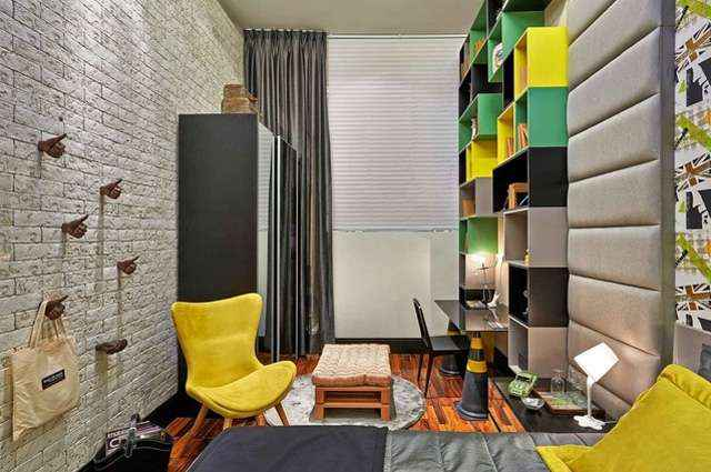 Uma decoração pensada no amadurecimento é o ideal para manter a composição por algum tempo, já que evita a troca do mobiliário  - Líder Interiores/Divulgação