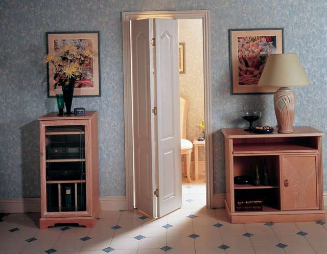 A solução é ideal para separar cômodos e dividir espaços para facilitar a circulação, podendo compor banheiros, quartos, closets e outros  - Reprodução/Internet/jardinaria.com.br