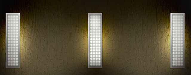 O produto é dotado de 30 LEDs e duas baterias de lítio, que garantem funcionamento contínuo de até doze horas - Reprodução Internet/www.tha.com.br
