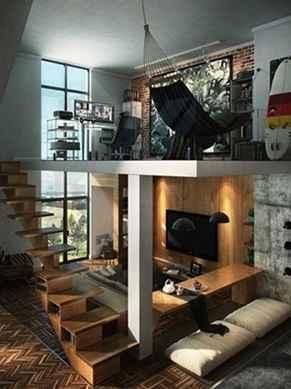 20140815124102742231i : Loft ganha destaque na arquitetura brasileira