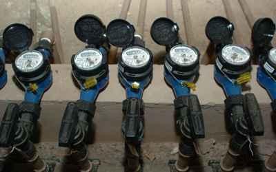 Instalar hidrômetros para medição individual do consumo contribui para a economia na tarifa de água - Carlos Moura/CB/D.A Press