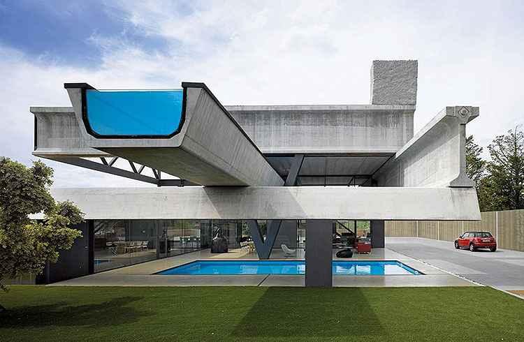 Casa em Madrid - Verd Gris/Divulgação