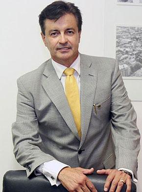 Luiz Antônio Rodrigues, da LAR Imóveis, destaca as vantagens para o investidor -