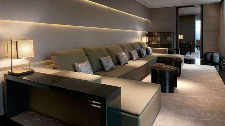 Armani Hotel - Reprodução