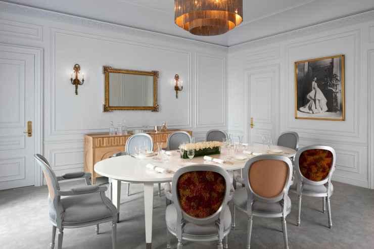Suíte Dior - Reprodução