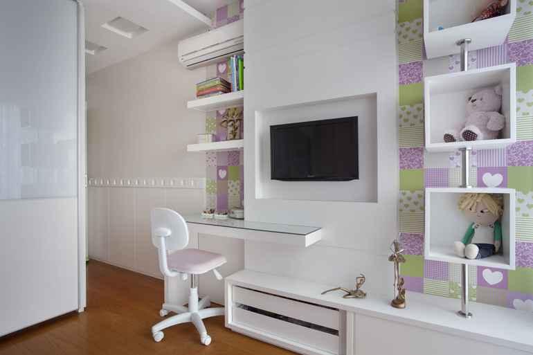 Arquiteta d dicas de como decorar quarto infantil lugar - Temas mobiliario ...