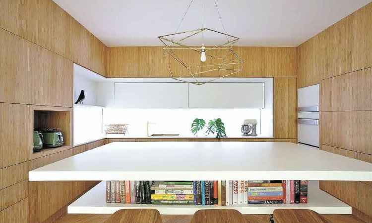 As telas tensionadas criadas pela Tensoflex para tetos e soluções de interiores agregam propriedades físicas e estéticas que conferem novas possibilidades e aplicações nos segmentos de iluminação, decoração, acústica e comunicação visual - Tensoflex/Divulgação