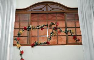 Simples, coloridas ou neutras, as flores do cerrado podem decorar qualquer lugar da casa