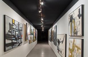 Galeria de Arte/Catiúcia Fernandes