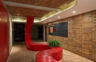 Espaço Design Flex Deck/Flávio Werneck e Glory Barreto