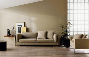 Uma nova linha de pisos porcelanatos, a Ecollection, inova na textura e cria uma nova experiência sensorial para o designer de interiores e exteriores. A coleção reproduz de forma técnica e eficiente os tons de madeiras específicas para dar o toque de requinte ao ambientes da casa.