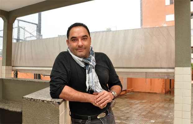 O designer Luiz Carlos Landim recomenda atenção especial à manutenção das peças para garantir durabilidade - Eduardo de Almeida/RA Studio