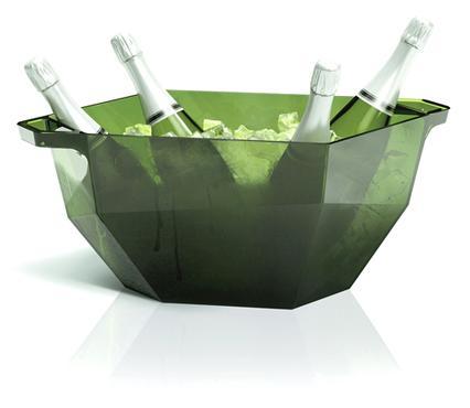 Cooler Vértice Vitra da Ou %u2014 R$ 96,50 (14 litros) ou R$ 53,50 (7 litros) -