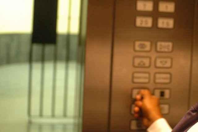 Síndico deve definir as responsabilidades no contrato da empresa que fará a manutenção e conservação dos elevadores - Carlos Vieira/CB/D.A Press