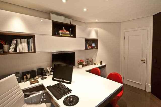 A decoração deve ser pensada de forma a melhor atender o profissional que vai fazer uso do ambiente - Divulgação