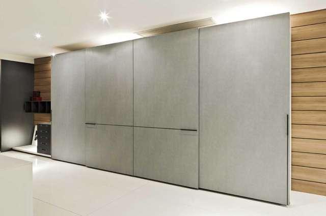 Revestimento traz sofisticação, charme e versatilidade para diversos cômodos - Divulgação/Kitchens