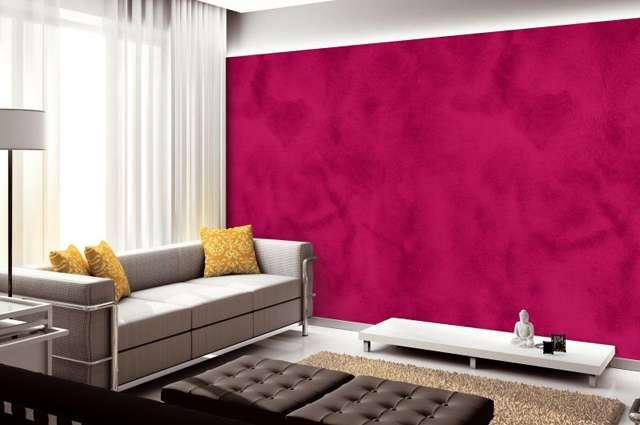 Linha de efeitos decorativos avalia tendências e disponibiliza produtos em diversas cores que contrastam muito bem com o contemporâneo - Suvinil/Divulgação