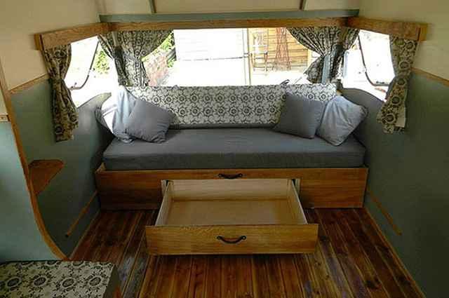 Divulgação/Rustic Campers