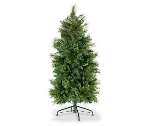 Árvore do tipo slim - Divulgação/Cecilia Dale