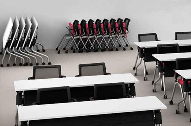 Sob as especificações das normas brasileiras, os equipamentos foram submetidos aos testes dimensionais, de estabilidade e resistência - Tecno Mobiliário/Divulgação