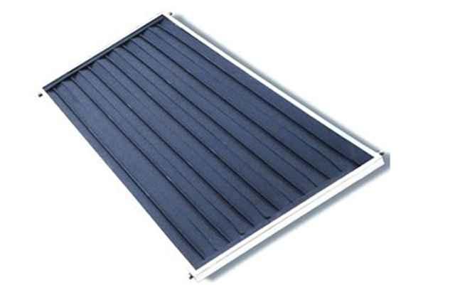 Sistema de aquecimento solar incentiva um estilo de vida for Kit placas solares leroy merlin