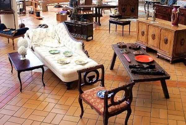 Duas modalidades tradicionais de colecionismo terão um espaço exclusivo na Feira: a numismática e a filatelia - Divulgação/Casa Park
