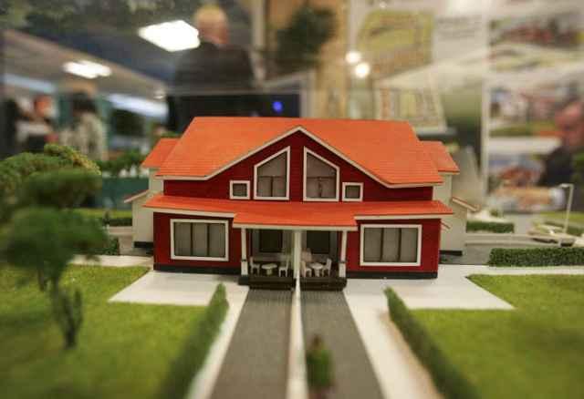Facilidades de crédito imobiliário, redução de juros, aumento do teto do FGTS e a possibilidade de financiar  em até 100%, aumentam a chance do sonho - Stringer France/Reuters