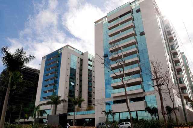 No caso dos condomínios residenciais, Tribunal Regional Federal da 1ª Região possui entendimento já pacificado sobre atribuições de contabilidade - Bruno Peres/CB/D.A Press