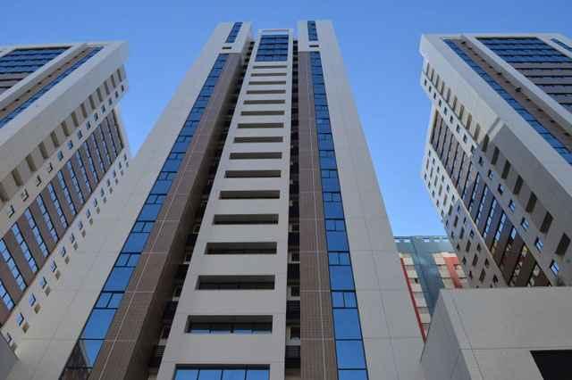 Proposição prevê desconto de 50% sobre valor do imposto apurado no ganho obtido em venda de imóvel residencial, caso compre outro em 180 dias - Daniel Ferreira/CB/D.A Press