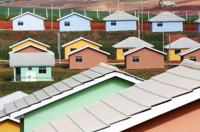 Subsidiado pelo PAC, o Minha Casa, Minha Vida, também sentirá os impactos, pois também faz parte da folha orçamentária do programa federal - Rodrigo Nunes/MinCidades
