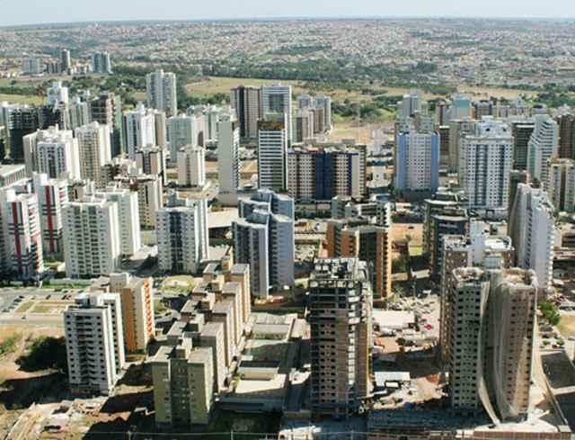 A apuração feita pelo Instituto Brasileiro de Economia da Fundação Getulio Vargas indica decréscimos nos três componentes da taxa - Sedhab/Divulgação