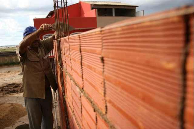 Fórum da Norma de Desempenho de Edificações Habitacionais oferece conteúdo para conhecimento das mudanças profundas nas construções do país - Wenderson Araujo/Esp. CB/D.A Press