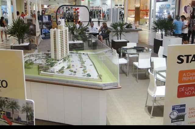 Balanço do Sindicato da Indústria da Construção Civil de Minas Gerais revela alta no índice que apura as perspectivas para construções imobiliária - Construtora Celi/Divulgação