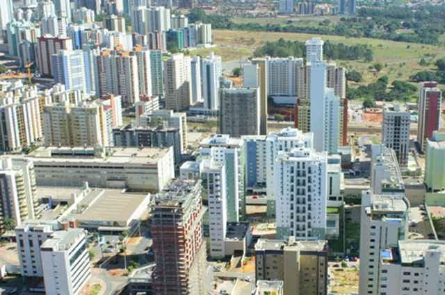 Empresas e corretores são unânimes em afirmar que os lançamentos dos imóveis diminuíram e contribuíram para equalizar a oferta e procura - Sedhab/Divulgação
