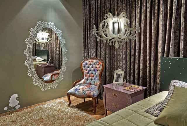 Alguns elementos devem ir além da estética e do caráter decorativo, agregando funcionalidade ao projeto - Divulgação/Líder Interiores