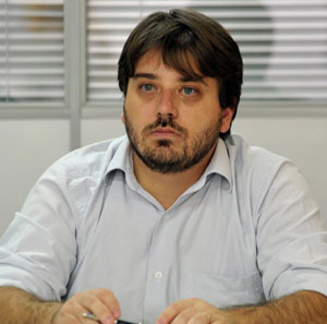 Marcelo Ferreira/CB/D.A Press
