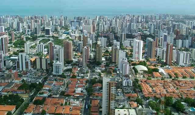 Os debates da primeira edição da Conferência Nacional de Arquitetura e Urbanismo acontecem de 22 a 25 de abril, em Fortaleza - Reprodução Internet/Blog Diálogos