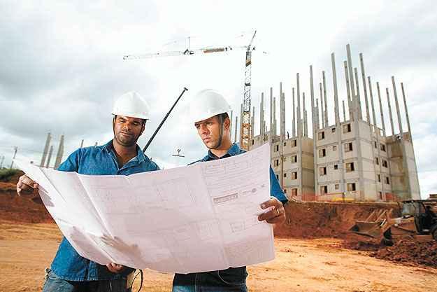 Segundo a Abcic, indústria, logística e shopping são os segmentos que lideram o uso de pré-fabricados - Divulgação/Precon Engenharia