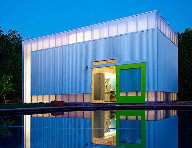 Divulgação/American Institute of Architects