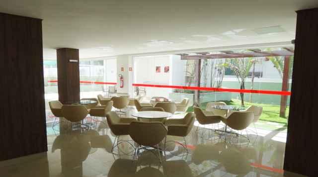 Cada condomínio pode definir suas cláusulas para aluguel do salão de festas, desde que estejam esclarecidas no Regimento Interno - Divulgação/MRV